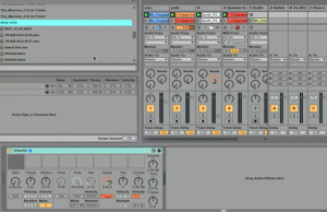 point blank, ableton, tutorial, guide, drum programming, music production, tech, technology