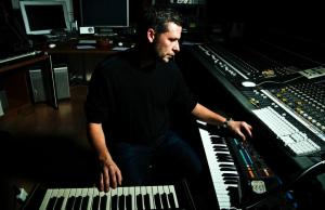 Production Interview with Martin Buttrich