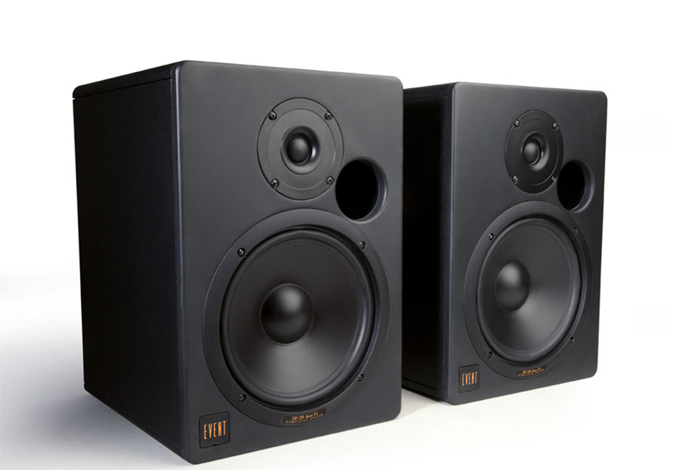 Best Studio Monitors 2020.The 7 Best Studio Monitors For Your Home Studio Soundspace