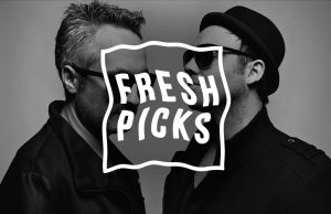 Fresh Picks with Kaiserdisco for April Soundspace