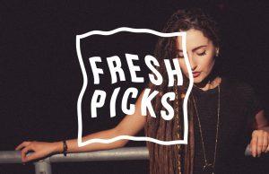 Holly Lester - Fresh Picks   Soundspace