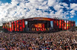 Creamfields confirm over 300 artists for 2018 festival line-up