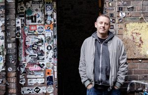 Progressing in the Music Industry with Nick Halkes, Co-Founder of XL Recordings (Pt.2)