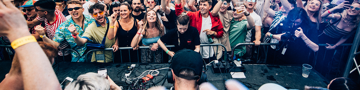 AVA Festival 2018 sets a new standard for Belfast nightlife