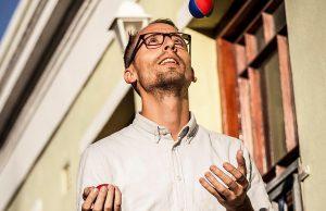 Behind The Brand: Jason Grishkoff