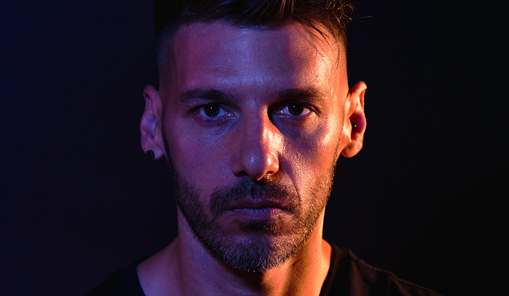 MIX208: Andres Campo
