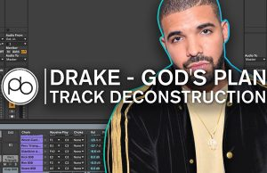 Learn How Drake's 'God's Plan' Was Made in Point Blank's Latest Deconstruction Video