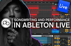 Creative Songwriting and Performance in Ableton Live with Afrodeutsche