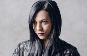 MIX212: Tara Brooks
